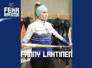 Fanny Lahtinen
