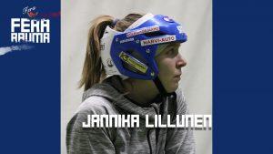Jannika Lillunen