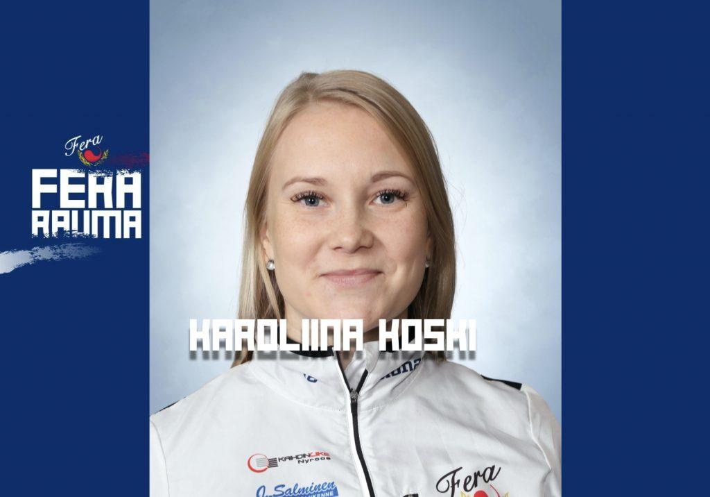 Karoliina Koski