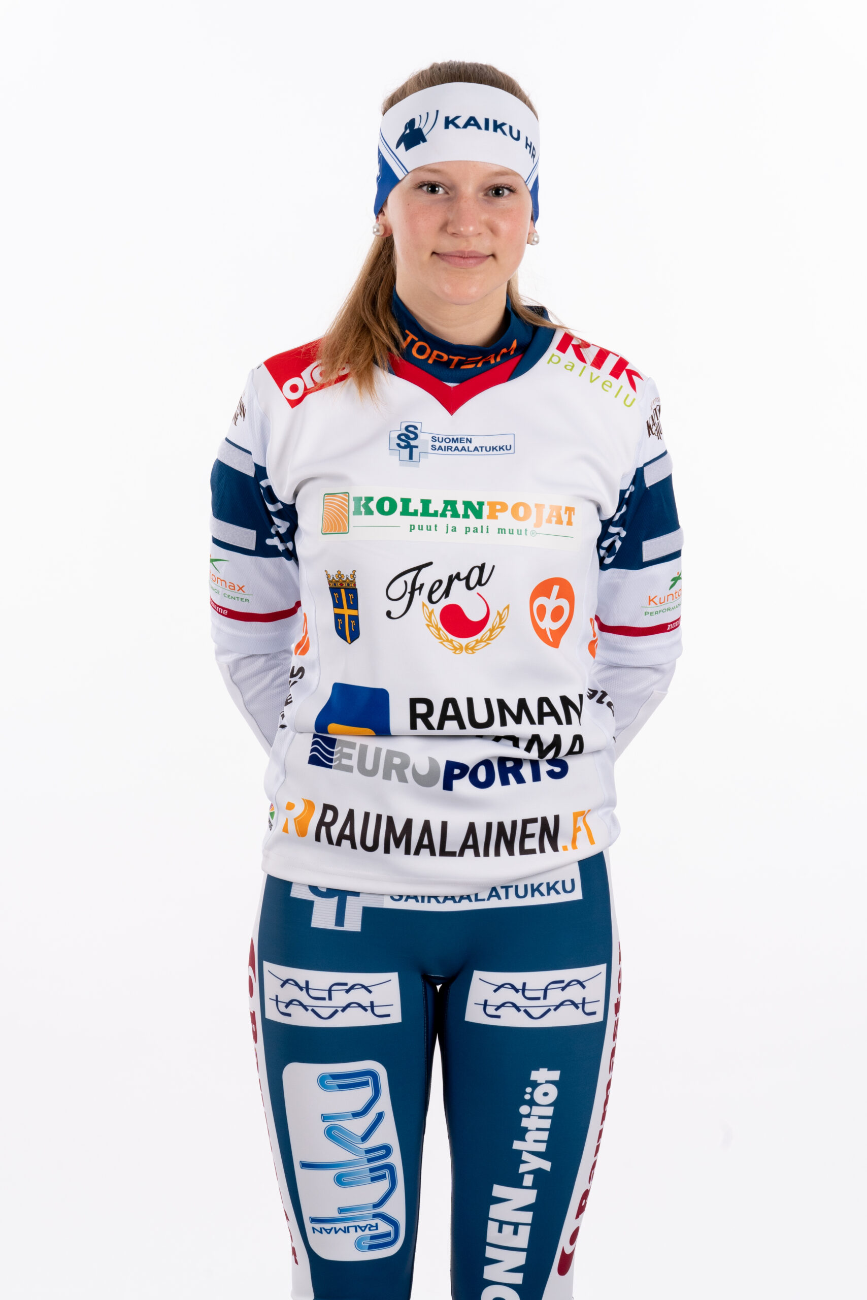 Hulda Alanen