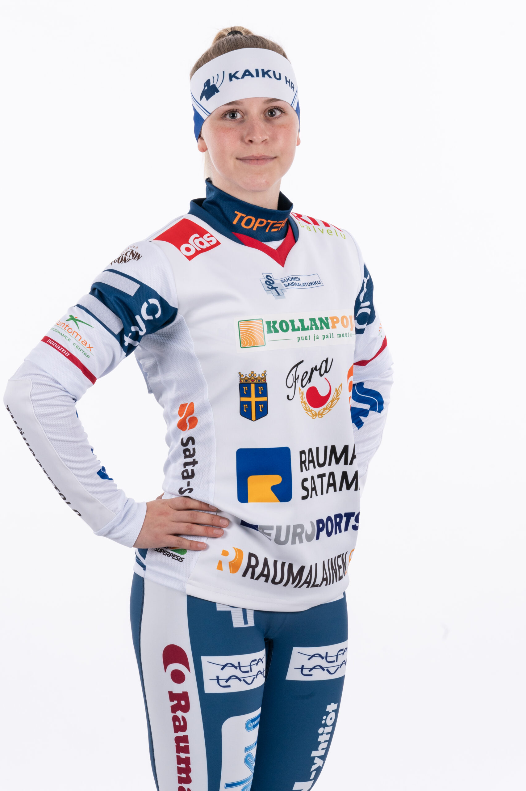 Lotta Lindroos
