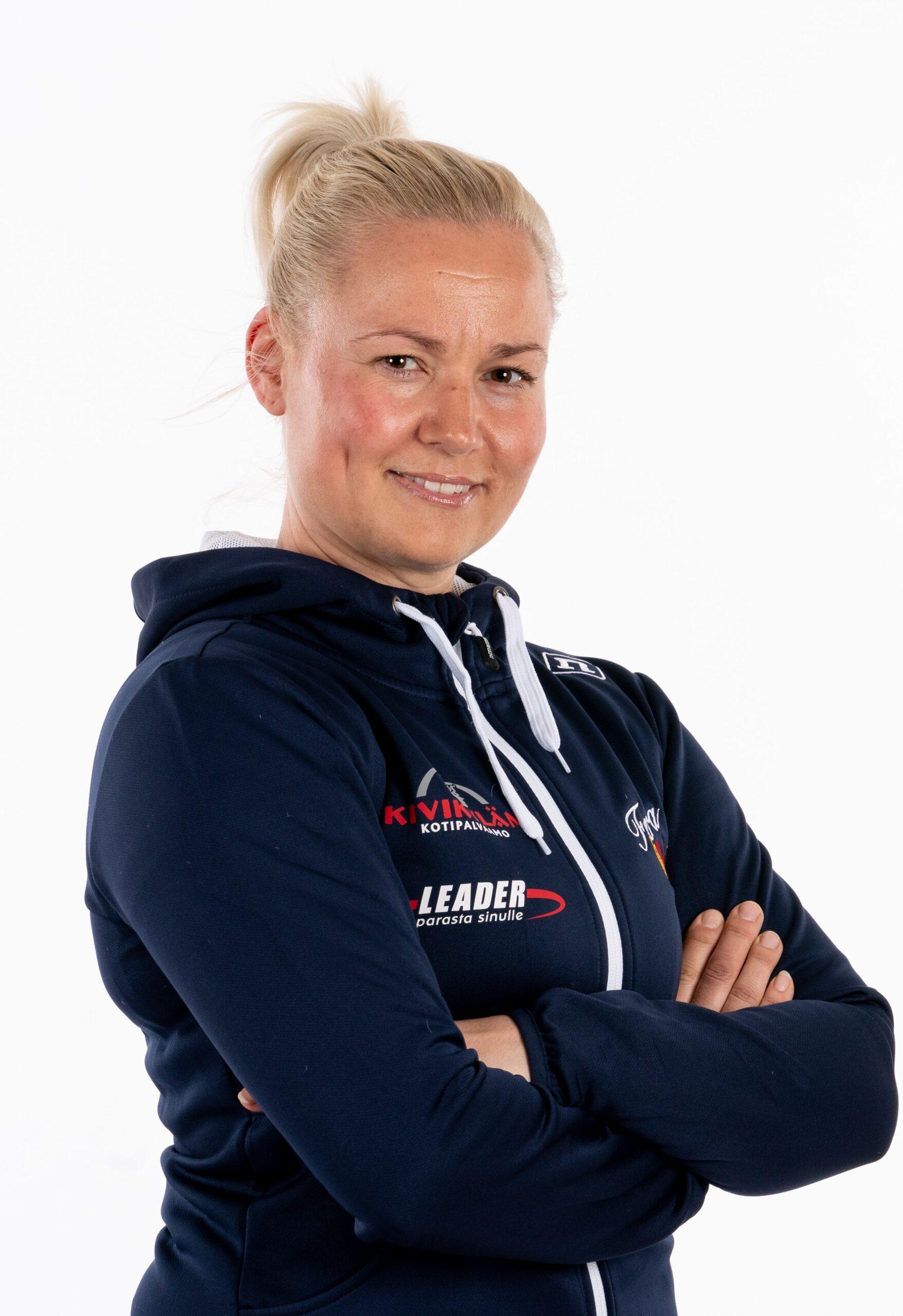 Minna Andreasen