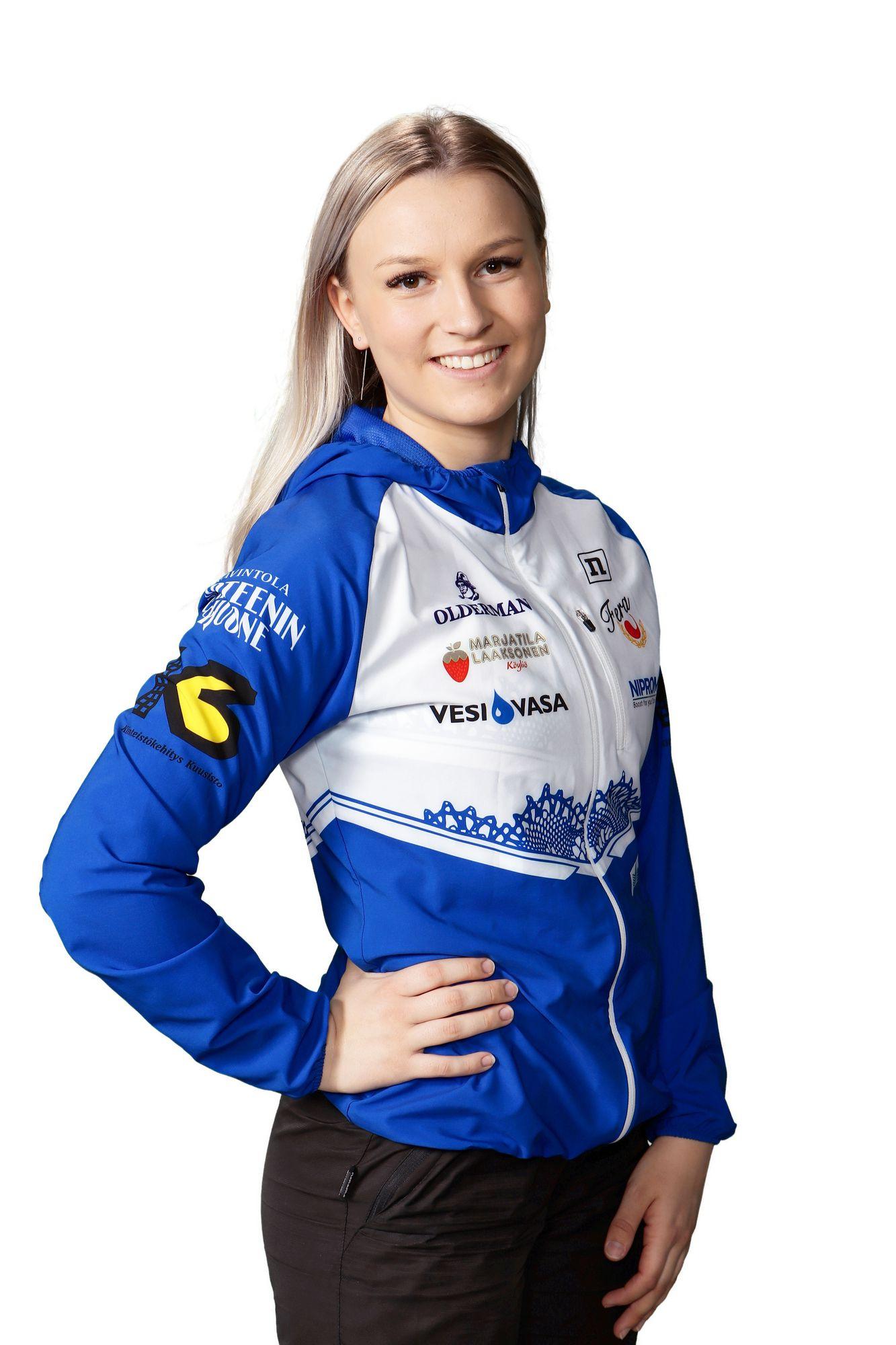 Jasmin Andreasen