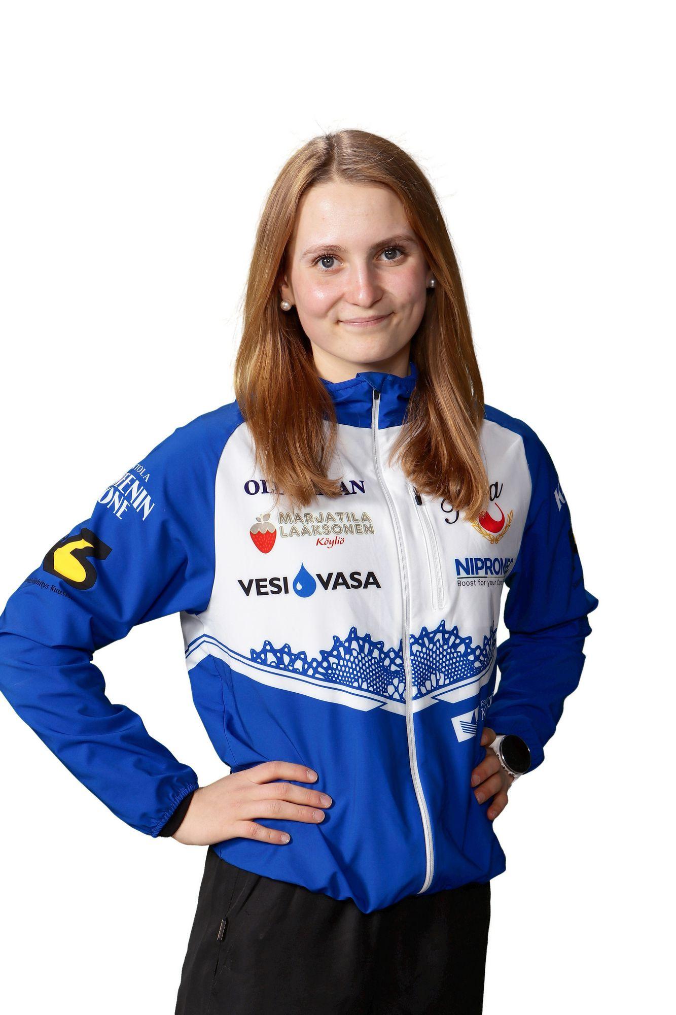 Ilona Hakoniemi