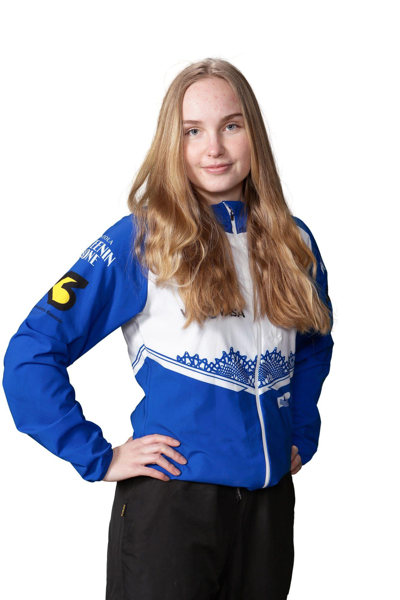 Mikaela Mattila