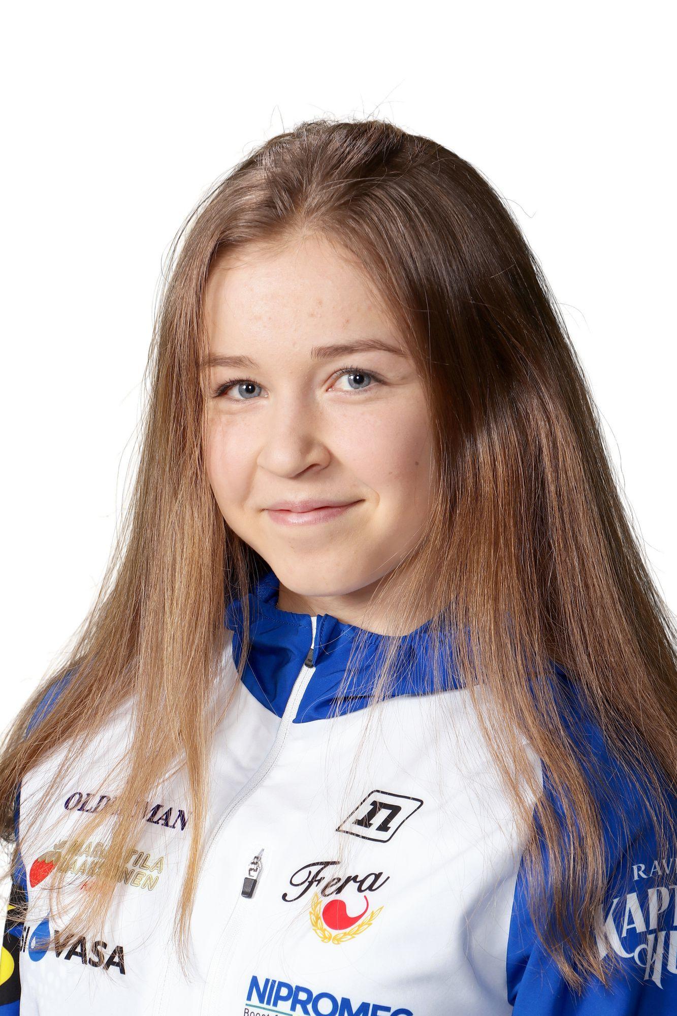 Alina Rosendahl