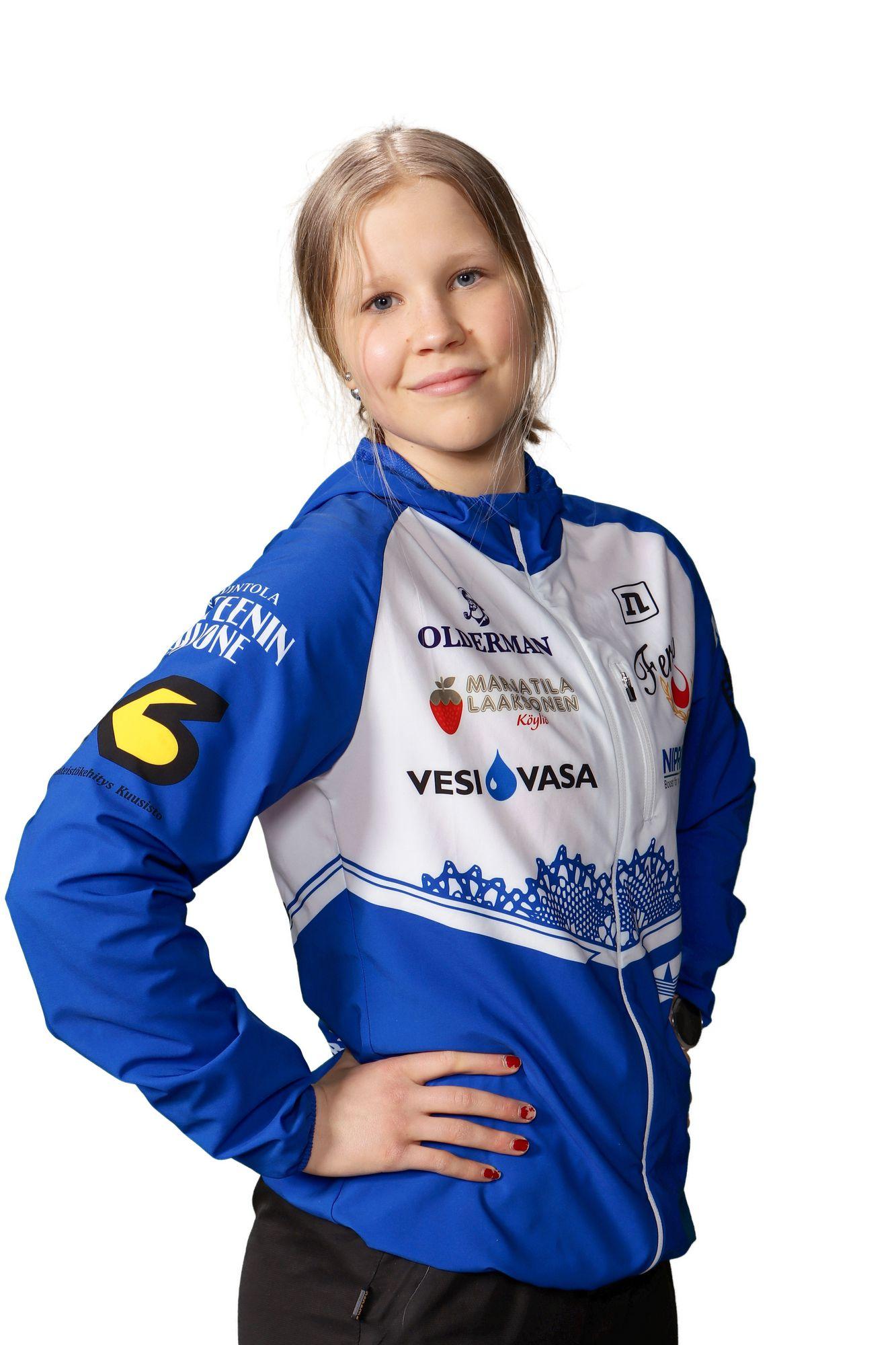 Erica Rosendahl